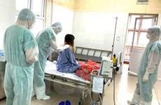 Nhiều bệnh nhân mắc COVID-19 đã nhận kết quả âm tính 1 lần