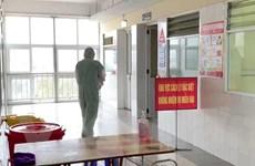 Bộ Y tế công bố thêm 5 ca mắc bệnh COVID-19 ở Hà Nội và TP.HCM
