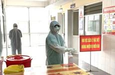 Bộ Y tế công bố thêm 9 trường hợp mắc bệnh COVID-19
