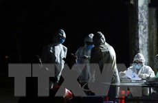 Bộ Y tế thông báo thêm 3 chuyến bay có hành khách mắc COVID-19