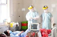 Bộ Y tế công bố thêm 4 ca mắc COVID-19 ở Hà Nội và TP.HCM