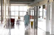 Bệnh nhân 92 mắc COVID-19 là du học sinh trở về từ Pháp