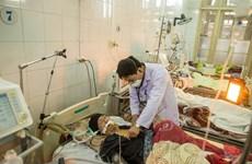43% bệnh nhân lao chưa được phát hiện trong cộng đồng