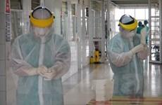 Bệnh nhân 133 mắc COVID-19 điều trị 3 tuần ở Bệnh viện Bạch Mai