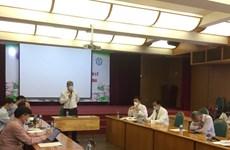 Bệnh viện Bạch Mai đã cách ly 495 bác sỹ và nhân viên y tế