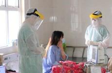 Có thêm 21 ca mắc COVID-19 ở Việt Nam đủ điều kiện khỏi bệnh