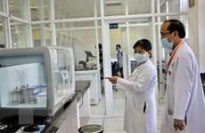 Đẩy mạnh sản xuất, nhập khẩu thiết bị y tế phòng, chống dịch COVID-19