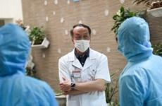 Chi tiết lịch trình ca bệnh 237 khi khám tại Viện huyết học Truyền máu