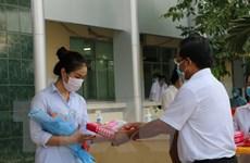 Thêm 2 bệnh nhân mắc COVID-19 được công bố khỏi bệnh