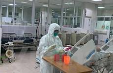 Việt Nam nghiên cứu dùng huyết tương điều trị ca COVID-19 nặng