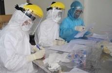 Thêm 3 ca mới, Việt Nam ghi nhận 265 trường hợp nhiễm COVID-19