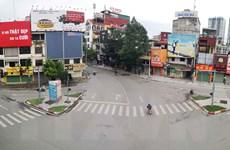 Việt Nam chống dịch COVID-19 với chi phí hạn chế nhưng hiệu quả