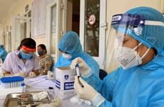 Tiếp tục không có ca mắc COVID-19 mới, WHO đánh giá cao Việt Nam