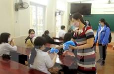 """""""Vững vàng Việt Nam"""" tiến tới chung sống an toàn với COVID-19"""