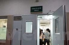 Bệnh viện Bạch Mai đưa vào hoạt động phòng áp lực âm cách ly