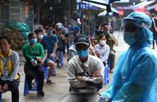 Việt Nam kiểm soát tốt được dịch bệnh nhưng không được chủ quan