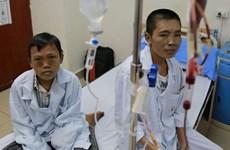 Cần 2.000 tỷ đồng mỗi năm để điều trị bệnh nhân Thalassemia