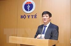 Bộ Y tế cử đoàn đến Bạc Liêu hỗ trợ điều trị 17 ca COVID-19