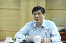Bộ Y tế trả lời việc khi nào Việt Nam công bố hết dịch COVID-19
