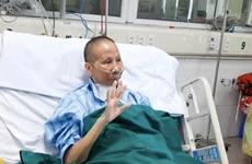 Bệnh nhân COVID-19 có thời gian điều trị dài nhất ở VN phục hồi tốt