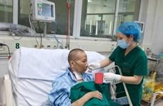 Điều trị cá thể hóa các ca bệnh COVID-19 đem lại hiệu quả cao
