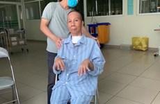 [Video] Kỳ tích: Bệnh nhân số 19 tập thể dục, vận động dẻo dai