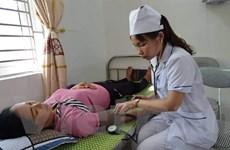 Tăng huyết áp là nguyên nhân hàng đầu dẫn đến tỷ lệ tử vong