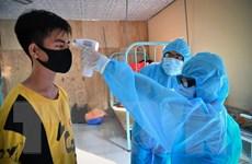 Không ca mắc mới, thêm 1 bệnh nhân được công bố khỏi bệnh COVID-19