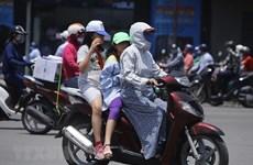 Làm thế nào phòng ngừa các bệnh do nắng nóng cho trẻ em