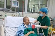 Bệnh nhân 19 sẽ được công bố khỏi bệnh sau 7 lần âm tính SARS-CoV-2