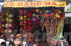 Thị trường đồ chơi 1/6: Nhiều mặt hàng ảm đạm, diều lên ngôi