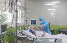 JICA hỗ trợ Bệnh viện Chợ Rẫy 12 tỷ đồng ứng phó dịch COVID-19