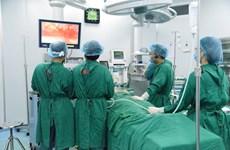 Ca phẫu thuật u tủy thượng thận 2 bên đặc biệt ở Bệnh viện Nội tiết