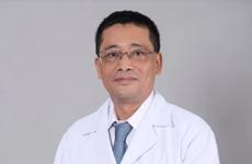 Phó giáo sư Lê Văn Quảng nhận chức vụ Giám đốc Bệnh viện K