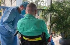 97% ca mắc COVID-19 khỏi bệnh, Việt Nam chỉ còn 6 ca dương tính