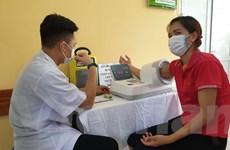 Cảnh báo: Gia tăng số người trẻ tuổi mắc bệnh cao huyết áp