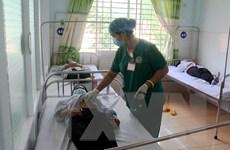 Tăng cường khẩn cấp công tác điều trị bệnh bạch hầu ở Tây Nguyên