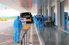 Ghi nhận 8 chuyên gia Nga dương tính với virus SARS-CoV-2