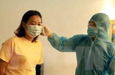 96 ngày Việt Nam không có ca lây nhiễm COVID-19 trong cộng đồng