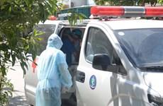 Đà Nẵng: Rà soát hành trình, khoanh vùng nguồn lây ca nghi nhiễm