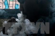 Tình trạng mắc bệnh ung thư do khói thuốc lá ngày càng tăng