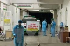 Bộ Y tế lý giải vì sao ca mắc COVID-19 trong đợt này nguy kịch nhanh