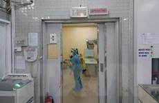 BN499 tử vong do ung thư máu, viêm phổi nặng và COVID-19