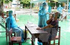 Thêm 30 trường hợp mắc COVID-19, nhiều nhất là ở Đà Nẵng
