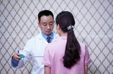 Phẫu thuật cho bệnh nhân nữ có bộ phận sinh dục giống dương vật