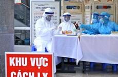 Việt Nam thêm 22 trường hợp mắc COVID-19, 2 trường hợp tử vong