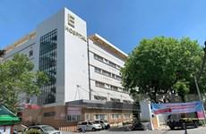 Bệnh viện E ngừng tiếp nhận bệnh nhân vì có ca dương tính SARS-CoV-2