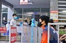 Việt Nam có hơn 1.000 ca COVID-19: Lơ là một chút dễ ''mất trận địa''