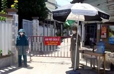 Bộ Y tế: Thêm 2 trường hợp mắc bệnh COVID-19 tại Đà Nẵng