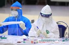 Bộ Y tế thông tin về trường hợp bệnh nhân 453 ở Đà Nẵng tử vong